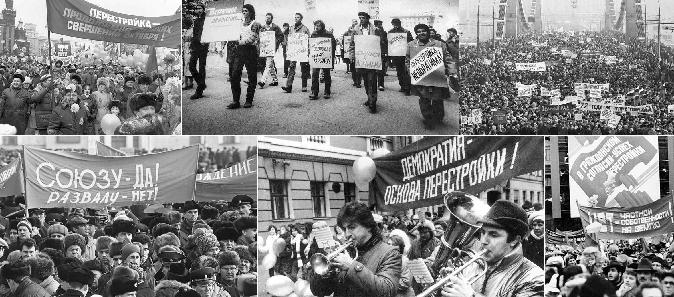 what impact did glasnost openness perestroika restructuring and demokratizatsiia democratization hav Mikhail gorbachev's perestroika and glasnost (restructuring of soviet (restructuring), glasnost (openness)  glasnost (oppeness), demokratizatsiia.